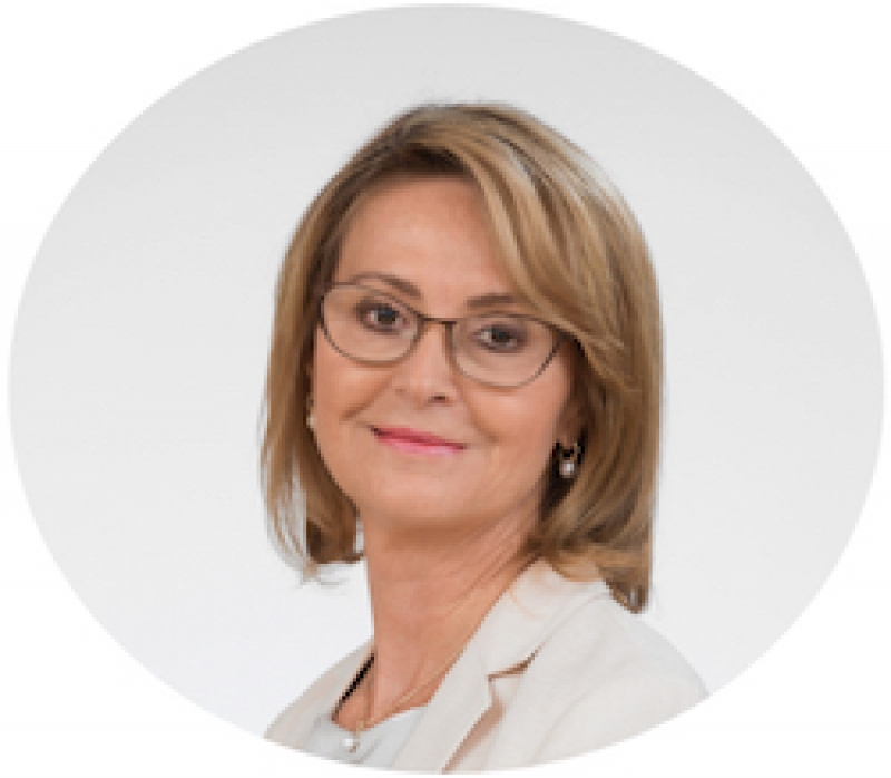 prof. Ewa Wender-Ożegowska